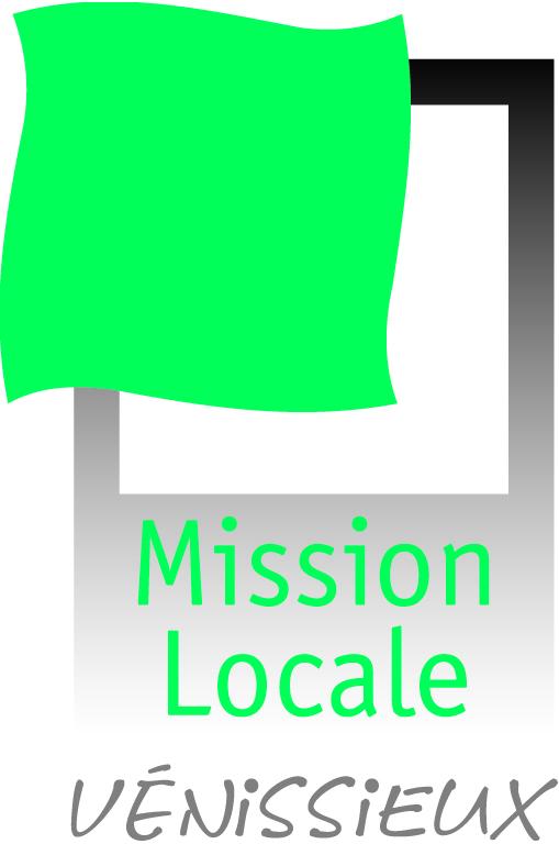 Logo Mission Locale de Venissieux