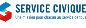Service Civique logo
