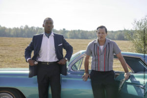 Image du film Green Book de Peter Farelly