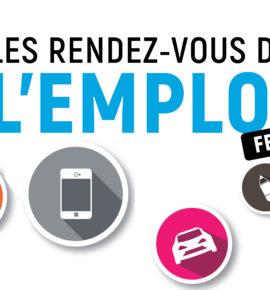 Rendez-vous de l'emploi – Février 2020