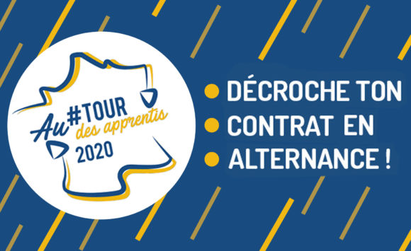 Tour de France des Apprentis 2020