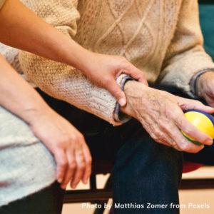 Solidarité avec les personnes âgées
