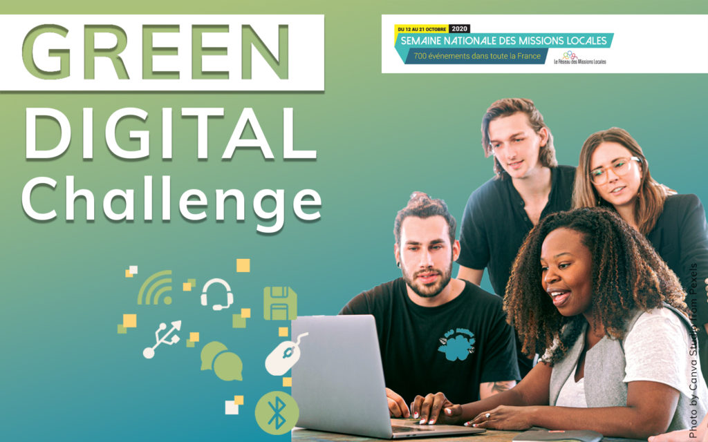 Green Digital Challenge