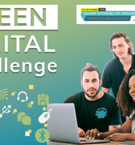 Green Digital Challenge