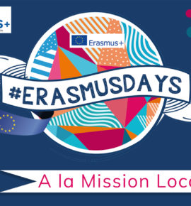 ErasmusDays 2020 !