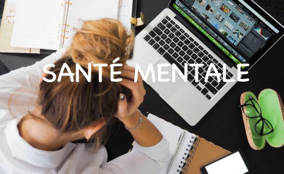 La santé mentale : vrai enjeu de ce deuxième confinement