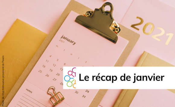 Janvier 2021 à la Mission Locale