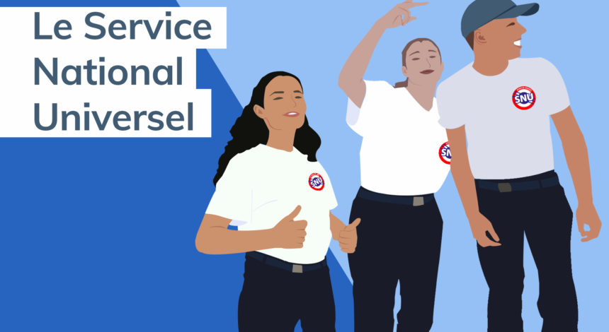Le Service National Universel