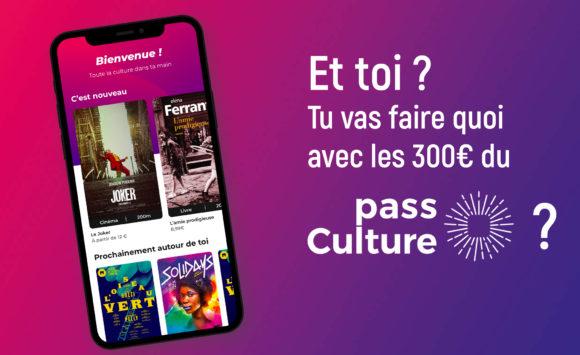 Le Pass Culture