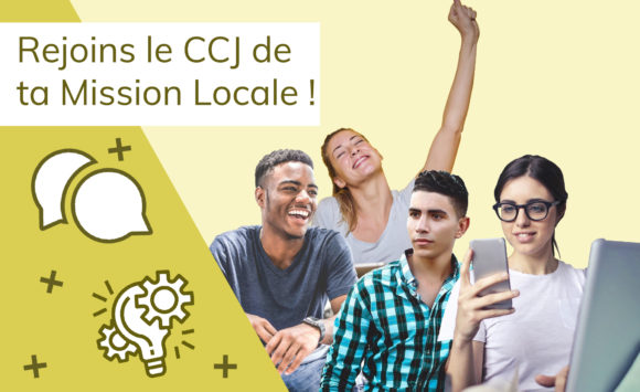 Lancement du Conseil Consultatif Jeunes !